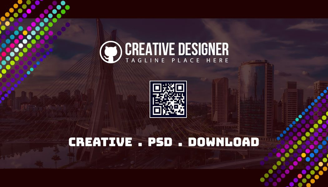 Download Multipurpose Business Card Freebie Back