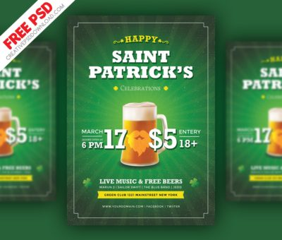 Saint Patrick Party Flyer Free PSD,bar,beer,beer fest,birthday,celebration,charm,club,coin,coins,creative,day,design,dj,drink,drinking,drinks party,event,event celebration,fest,festival,flyer,flyer template,free flyer,free psd,free saint patrick flyer,glow party,gold,gold pot,green,green clover,green day,holidays,invitation,invitation card,ireland,irish,irish party,luck,lucky,lucky charm,lucky charms,money,music,night party,nightclub,party,party flyer,party night,patrick,patrick day card,patrick day invitation,patrick\'s,patricks day,patricks day ads,patricks day banner,patricks day poster,patricks flyer,patricks party,postcard,poster,poster template,pot of gold,pot of gold coins,print,print template,psd,pub,saint,saint paddys,saint party,saint patrick,saint patrick\'s,saint patricks day,saint patricks flyer,san patricio,st patrick day,st patrick day celebration,st patrick day invitation,st patrick\'s day,st patricks day banner,st. paddy\'s party,st. patrick,st. patrick\'s day party,st. patrick\'s party,st. patricks,st. patricks day flyer,st. patricks flyer,st. patty\'s day,template,flyers